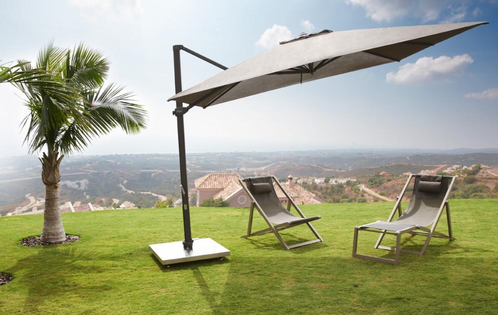 Antigua parasol Jardinico parasols
